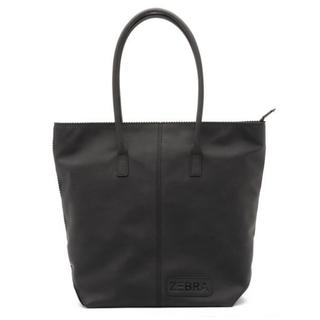 Zwarte kartel Natural Bag