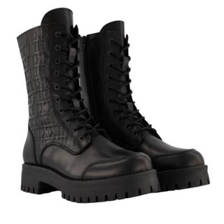 Zwarte boots Maura
