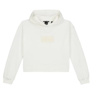 Witte hoodie Danika