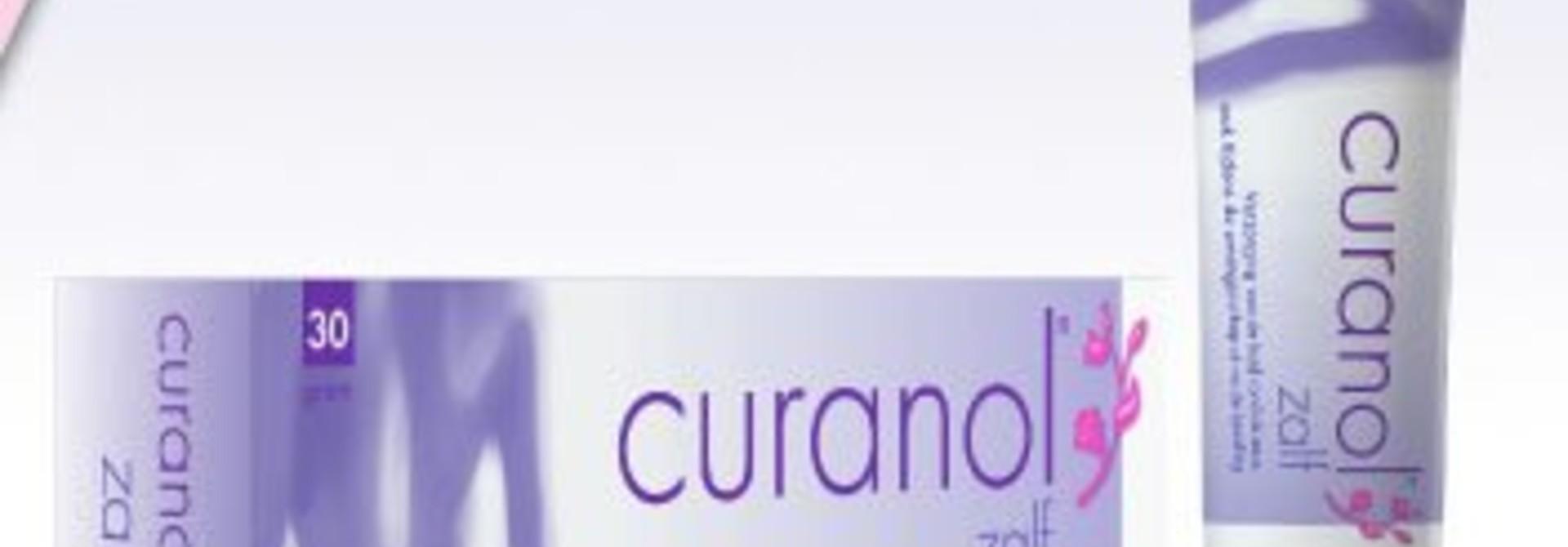 Curanol Zalf (Aambeien) 30 gram