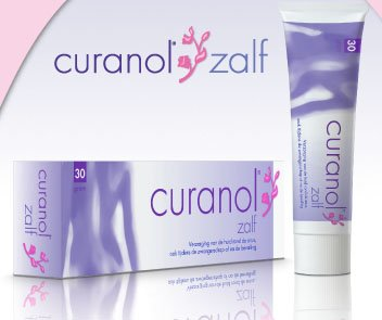 Curanol Zalf (Aambeien) 30 gram-1