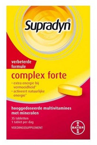 Complex Forte 95 tabletten