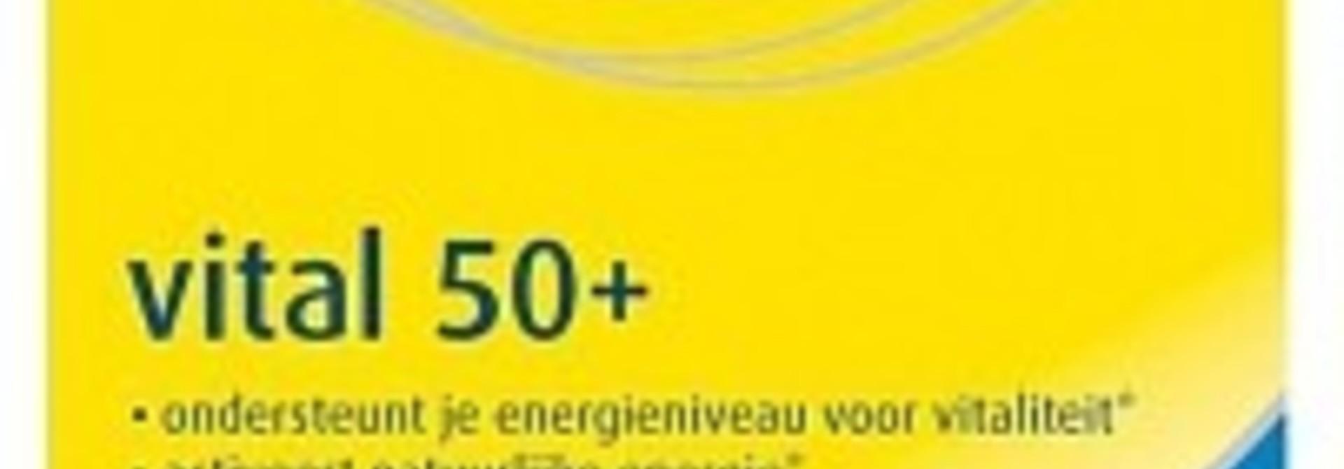 Supradyn Vital 50+ 95 tabletten