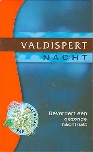 Valdispert Dragees Nacht 40 dragees-1
