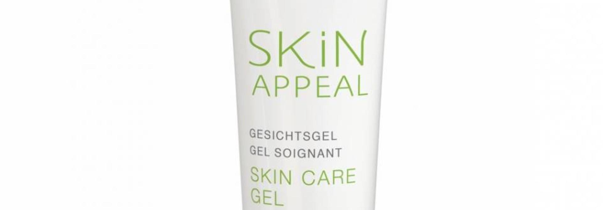 Skin Care Gel 30 ml ongeparfumeerd