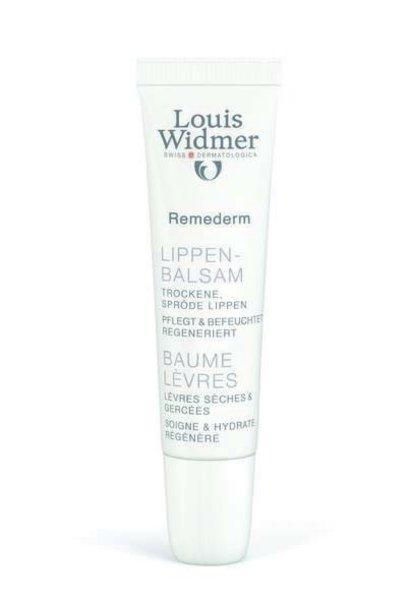 Remederm Lippenbalsem 15 ml licht geparfumeerd