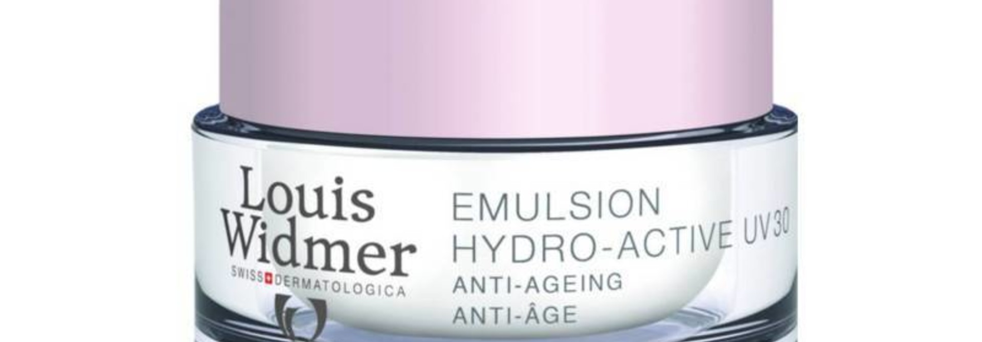 Emulsion Hydro-Active UV 30 50 ml licht geparfumeerd