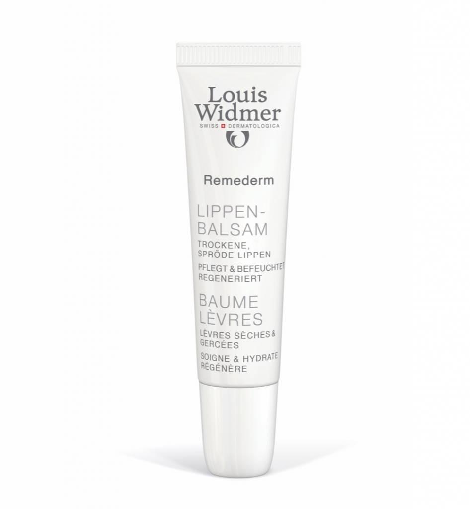 Remederm Lippenbalsem 15 ml ongeparfumeerd-1