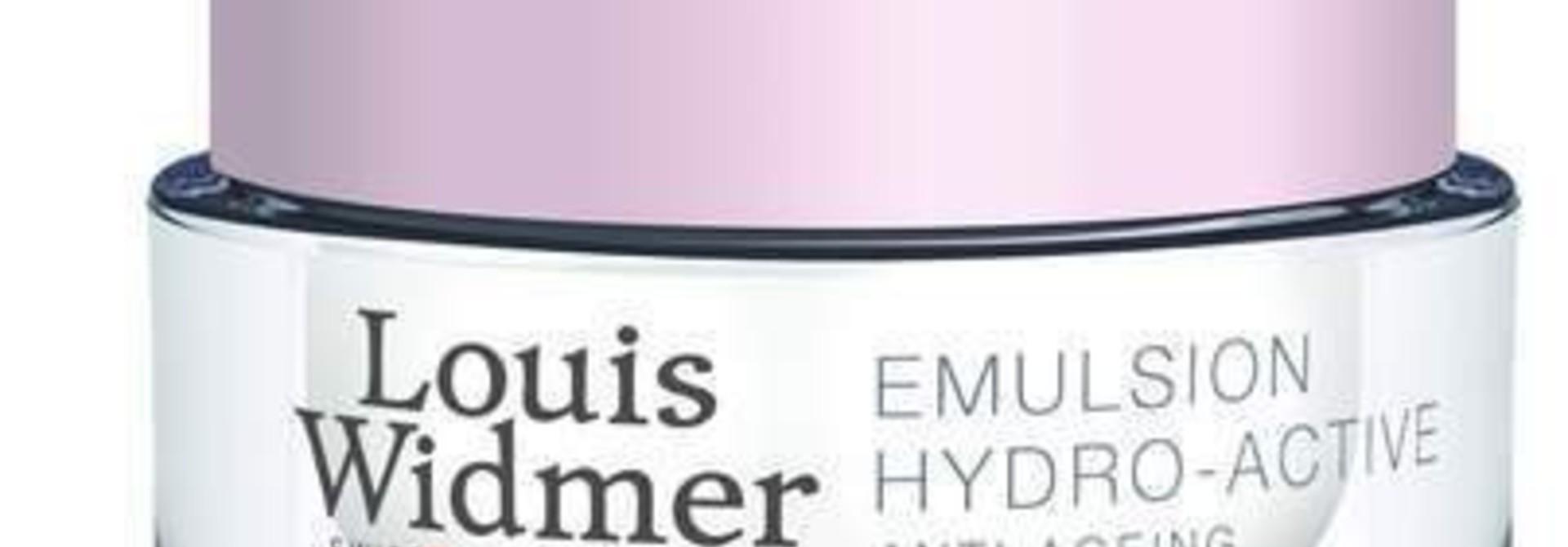 Emulsion Hydro-Active UV 30 50 ml ongeparfumeerd