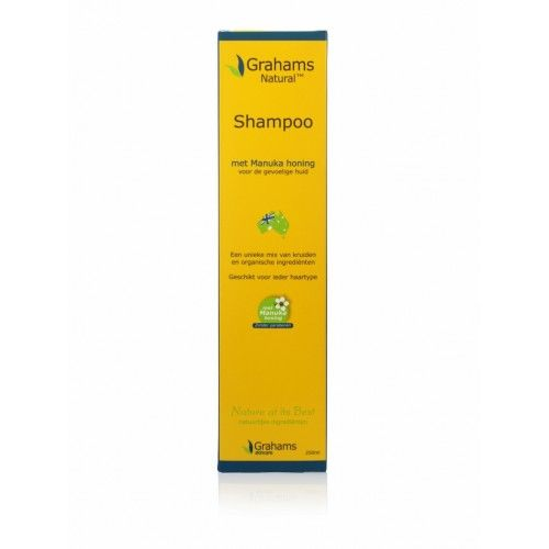 Shampoo 250 ml-1