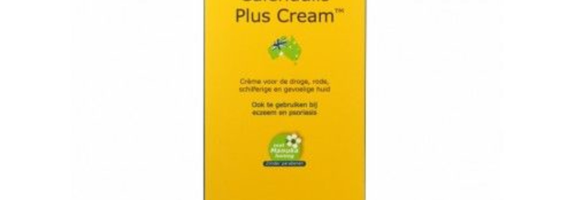 Calendulis plus cream 120 gram