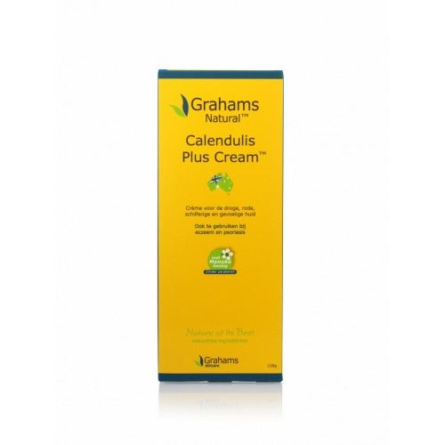 Calendulis plus cream 120 gram-1