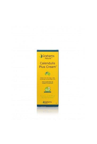 Calendulis plus  cream 50 gram