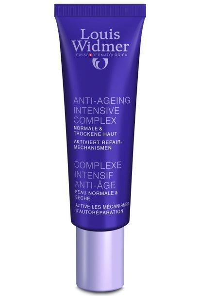 Intensief Anti-Ageing Complex 30 ml licht geparfumeerd