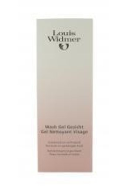 Wash Gel Gezicht 125 ml licht geparfumeerd