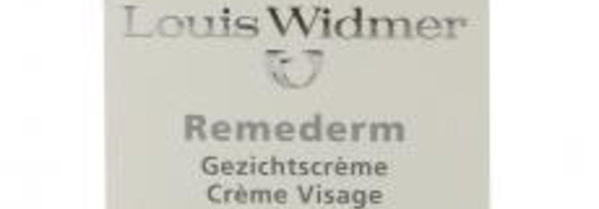 Remederm Gezichtscrème 50 ml licht geparfumeerd