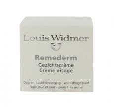 Remederm Gezichtscrème 50 ml licht geparfumeerd-1