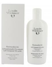 Remederm Lichaamsmelk 5% Ureum 200 ml licht geparfumeerd-1