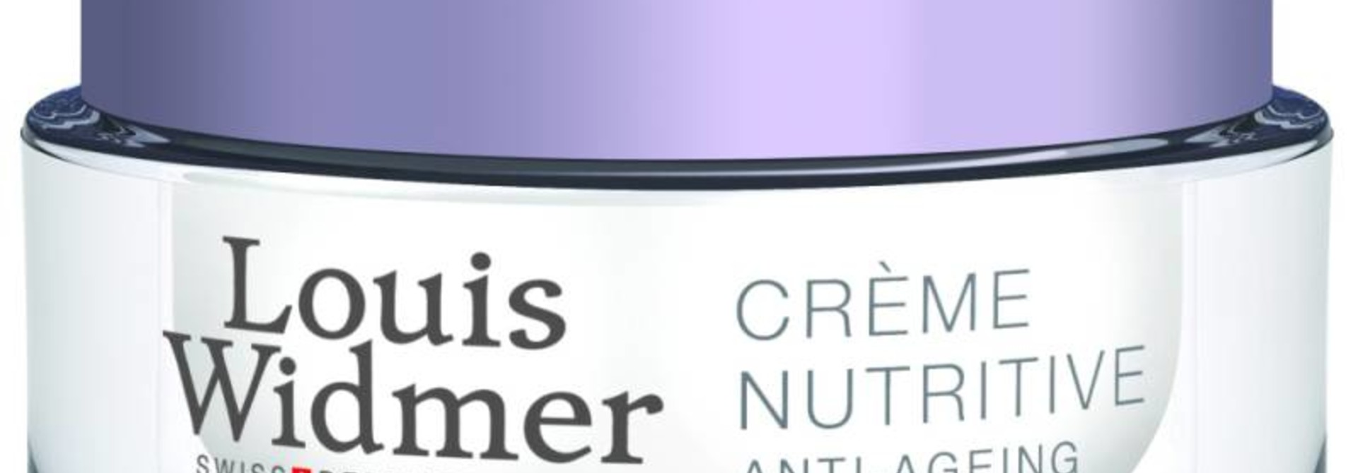 Crème Nutritive 50 ml ongeparfumeerd