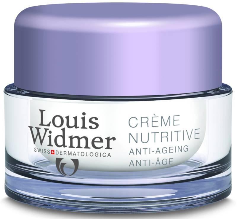 Crème Nutritive 50 ml ongeparfumeerd-1
