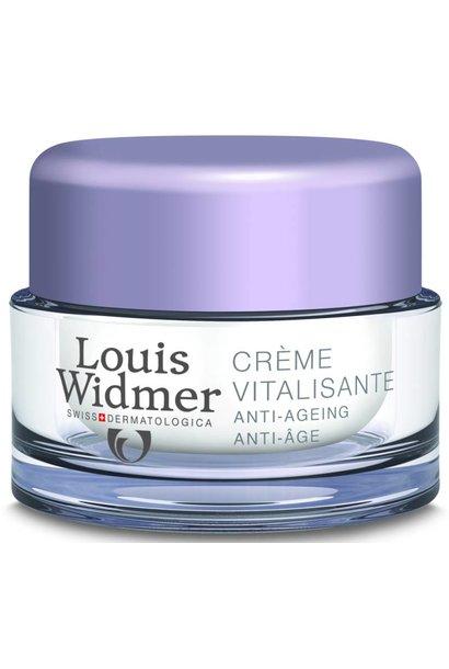 Crème Vitalisante 50 ml ongeparfumeerd