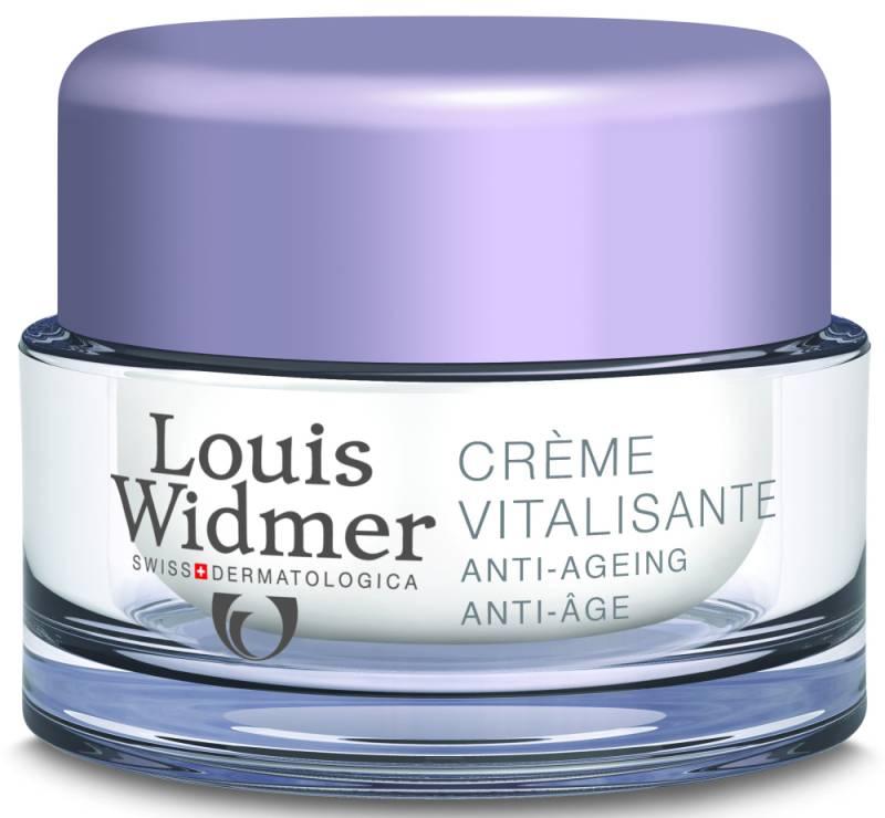 Crème Vitalisante 50 ml ongeparfumeerd-1