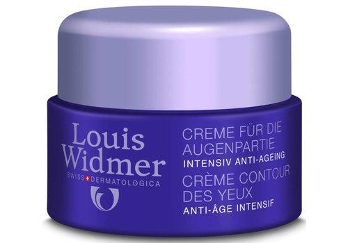 Louis Widmer Oogomtrekcrème 30 ml ongeparfumeerd