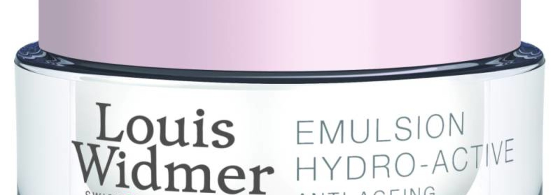 Emulsion Hydro-Active 50 ml ongeparfumeerd