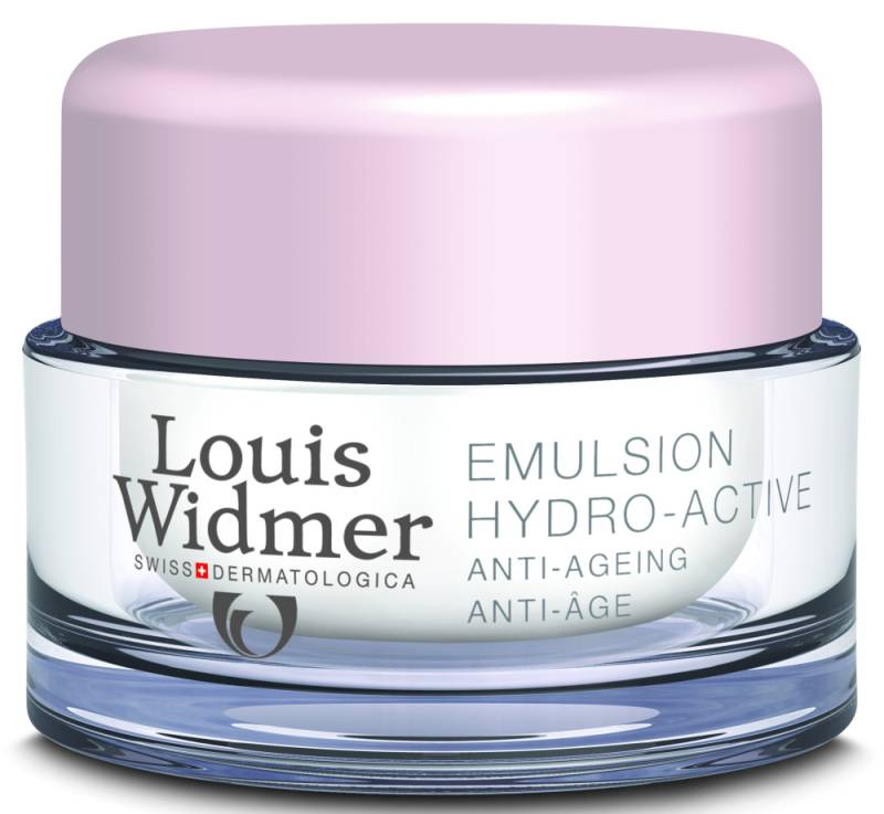 Emulsion Hydro-Active 50 ml ongeparfumeerd-1