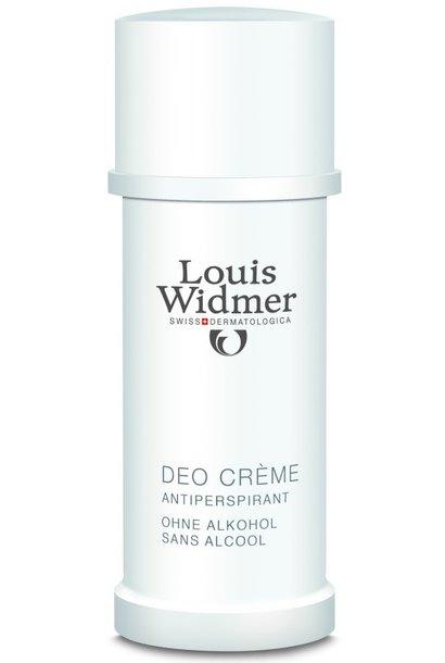 Deo Crème 40 ml ongeparfumeerd