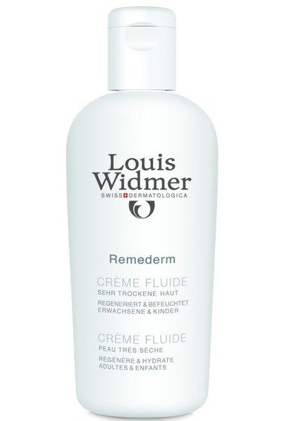 Remederm Crème Fluide 200 ml ongeparfumeerd