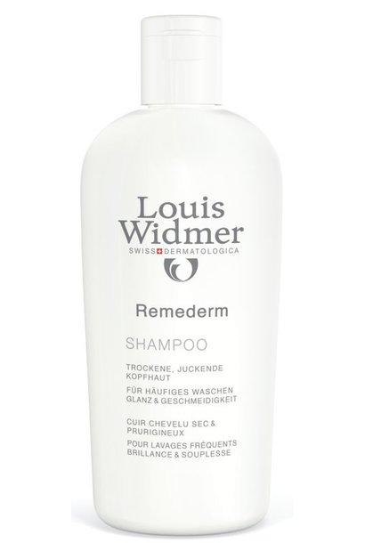 Remederm Shampoo 150 ml ongeparfumeerd