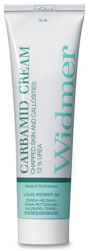 Carbamide Crème 100 ml ongeparfumeerd-1