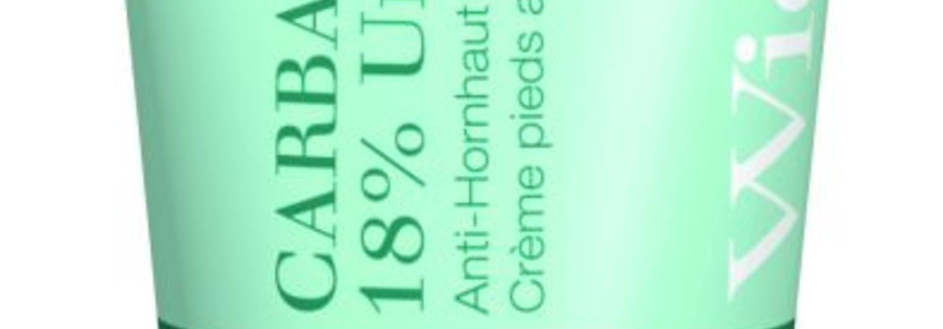 Carbamide Forte 18% Ureum 50 ml ongeparfumeerd