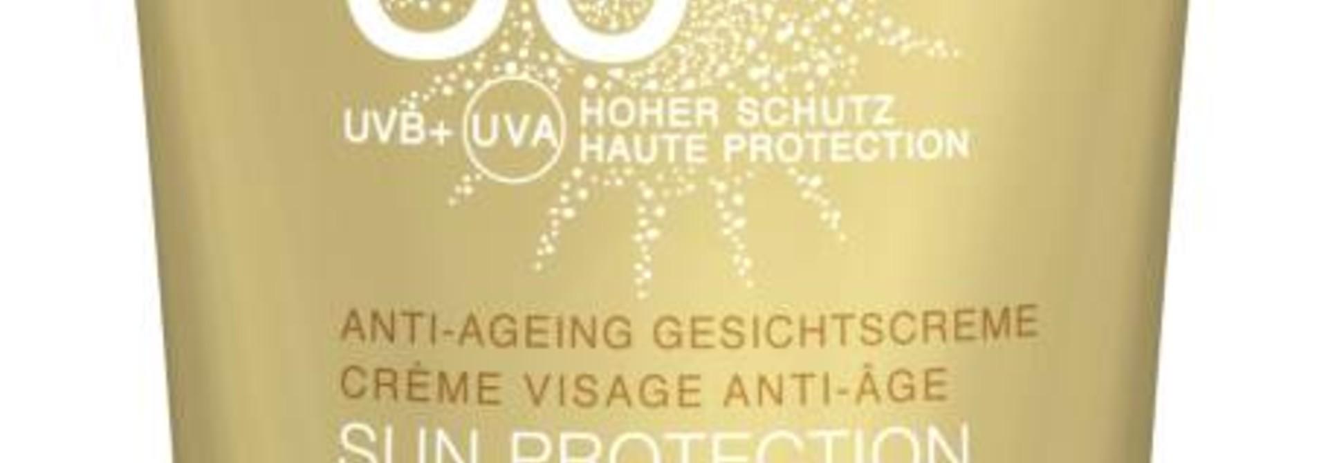 Sun Protection Face 30 50 ml ongeparfumeerd