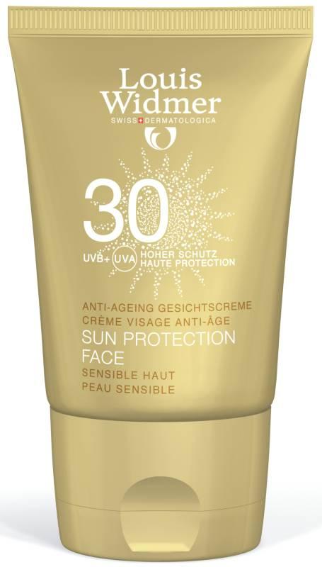 Sun Protection Face 30 50 ml ongeparfumeerd-1