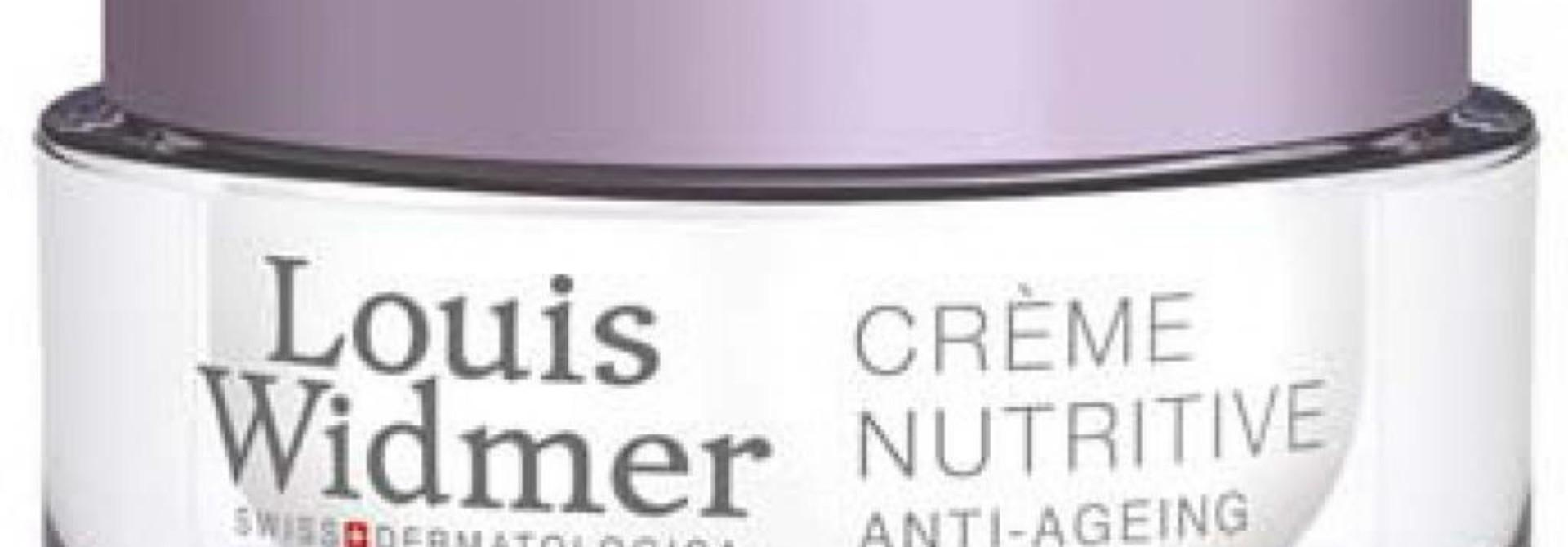 Crème Nutritive 50 ml licht geparfumeerd