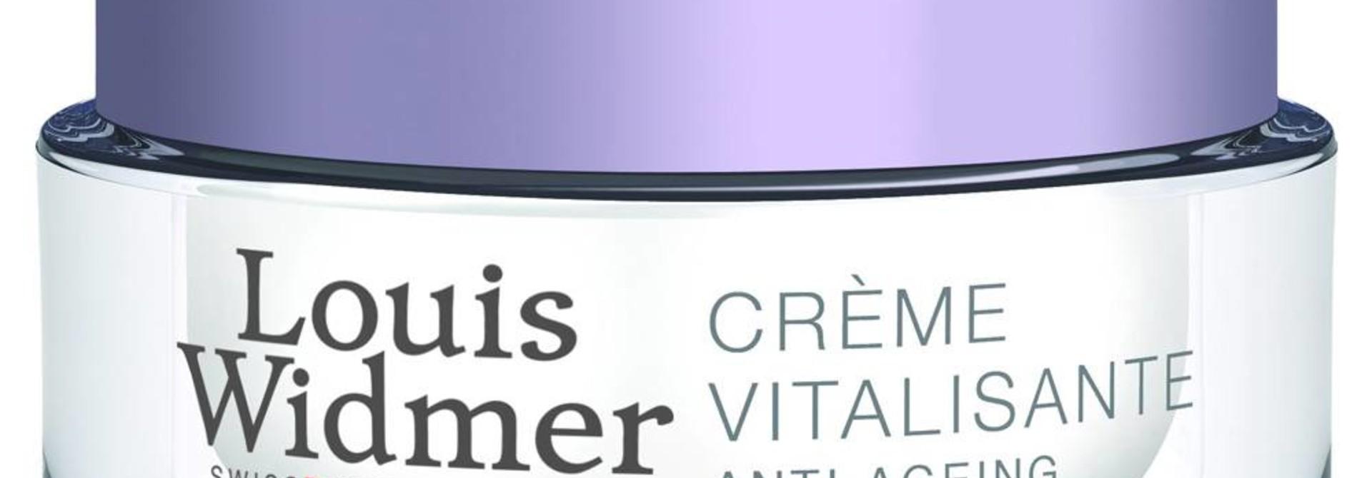Crème Vitalisante 50 ml licht geparfumeerd