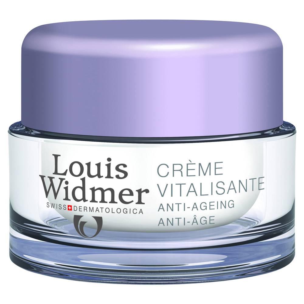 Crème Vitalisante 50 ml licht geparfumeerd-1