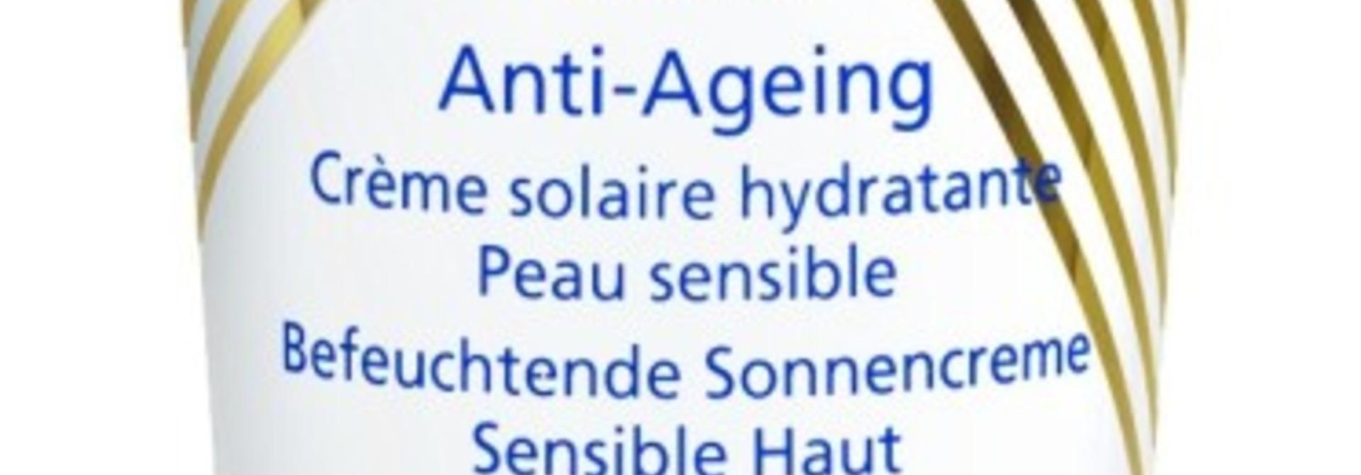 Sun Protection Face 30 50 ml licht geparfumeerd
