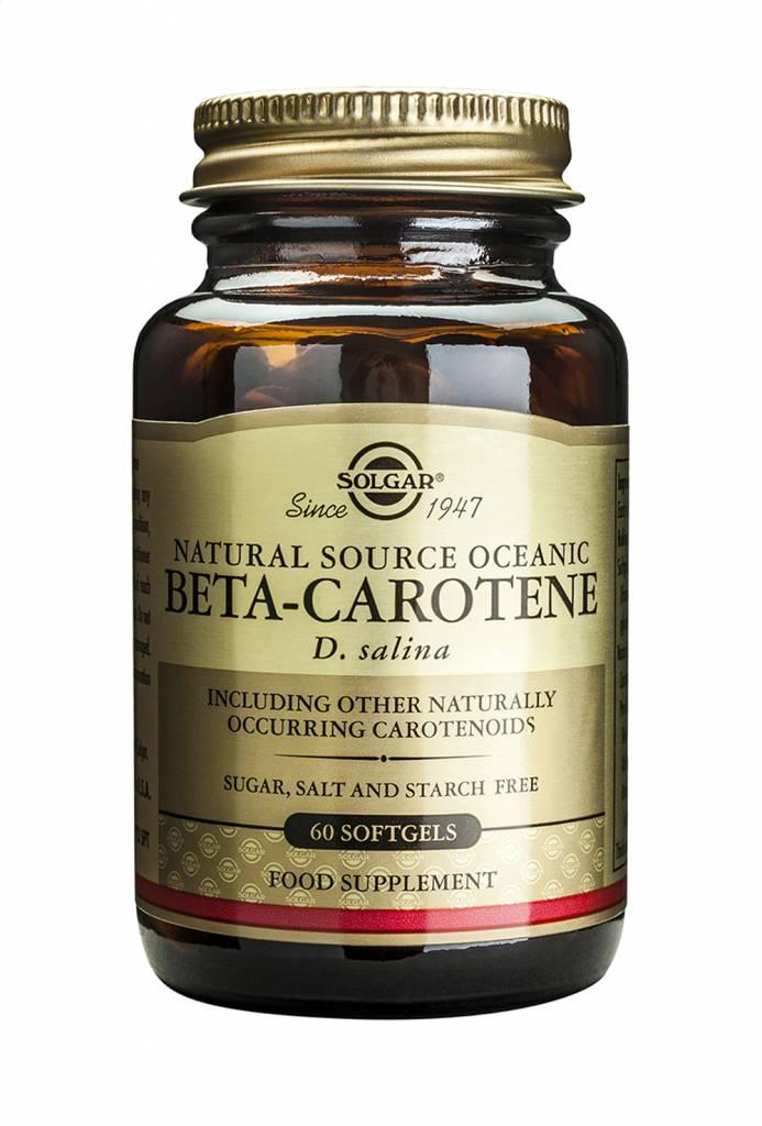 Bèta-Carotene 7 mg 60 softgels-1