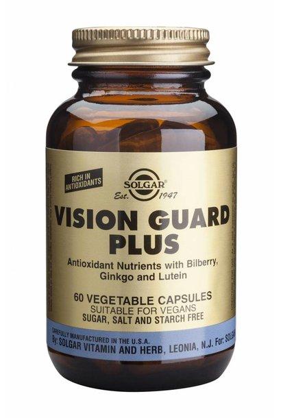 Vision Guard Plus 60 plantaardige capsules