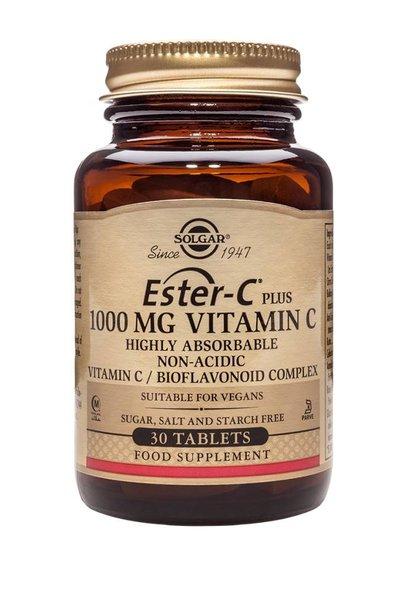 Ester-C® Plus 1000 mg 60 tabletten