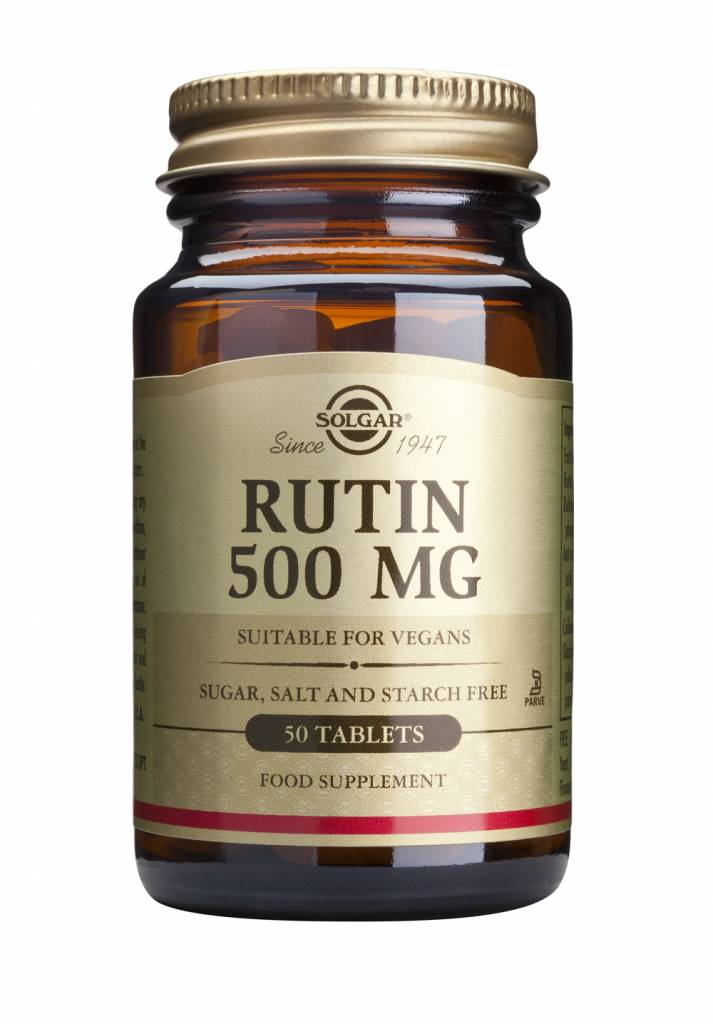 Rutin 500 mg 50 tabletten-1
