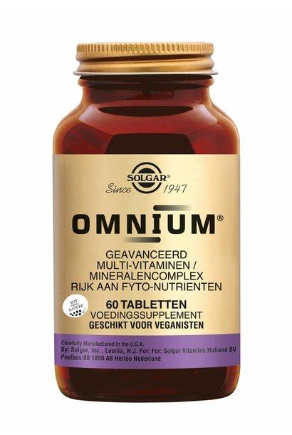 Omnium® 180 tabletten