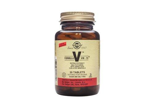 Solgar Formula VM-75® 30 tabletten