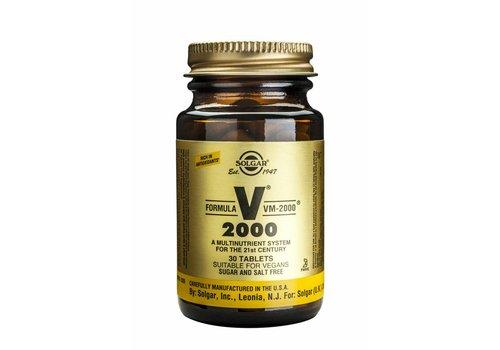 Solgar Formula VM-2000® 60 tabletten