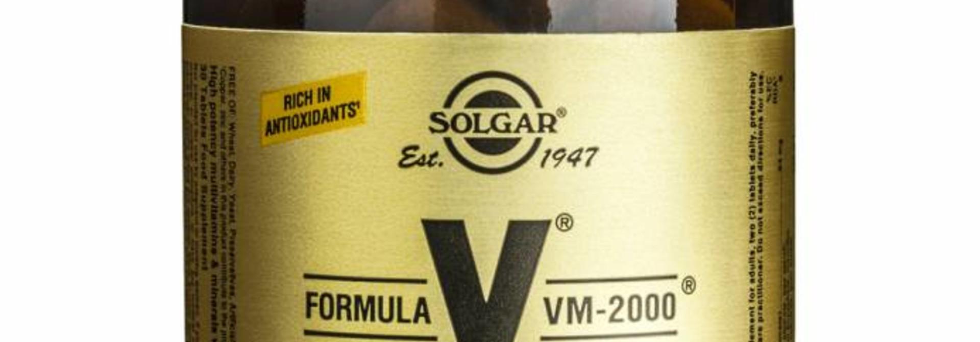 Formula VM-2000® 90 tabletten