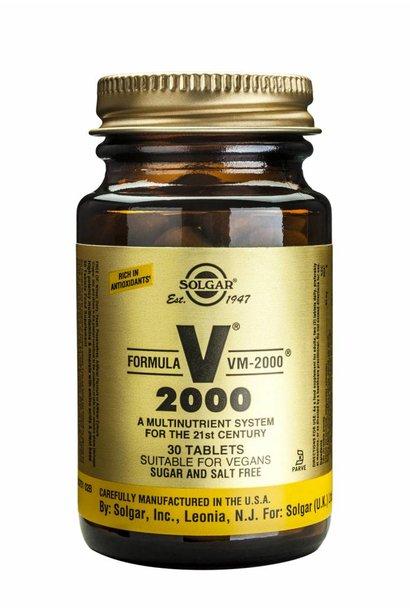 Formula VM-2000® 180 tabletten