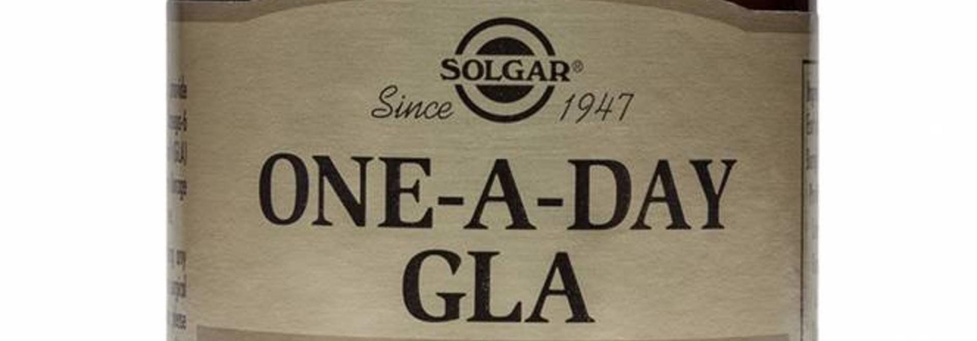 One-a-Day GLA 60 softgels